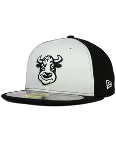 New Era Visalia Rawhide 59FIFTY Cap e25a717b447