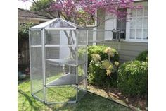 How to Make a Cat Cage Out of PVC Pipe (9 Steps) | eHow