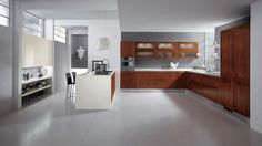 Kitchen Carol Scavolini