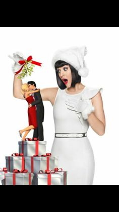 Sims katy perry