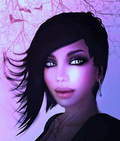 Jadebelgie Wylie, Crimson Republic Queen  https://www.flickr.com/photos/huntressmoon/shares/2h8965 | huntress darkmatter's photos