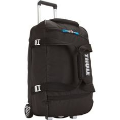New Thule Crossover 56-Litre Rolling Duffel Pack f0839d0d5bdc8