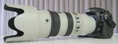 Nikkor 70-200mm 2.8 (special edition) this is my absolute favorite lens! Fantastic for portraits and candid shots.. and nice bok-eh