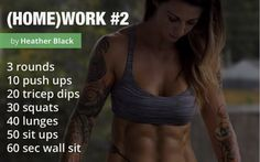 Fitness Workouts, Crossfit Workouts For Beginners, Crossfit Workouts At Home, Wod Workout, Workout Protein, Kickboxing Workout, Travel Workout, Fun Workouts, Back In The Game
