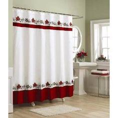 Resultado de imagen para cortinas navideñas