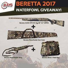 Enter to win over $2000.00 in Prizes! Duck hunters dream giveaway!, Well worth a couple minutes to enter! http://upvir.al/ref/r8312544