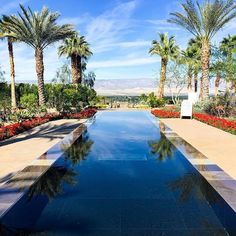 Discover The Ritz Carlton Rancho Mirage One Of Most Scenic Luxury Hotels In Palm Desert Perched On A Bluff Overlooking Coachella Valley