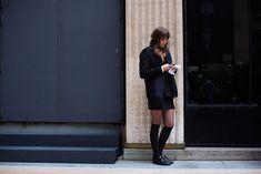 On the Street….Place Vendôme, Paris « The Sartorialist