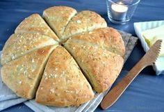 Hurtigt og lækkert madbrød…