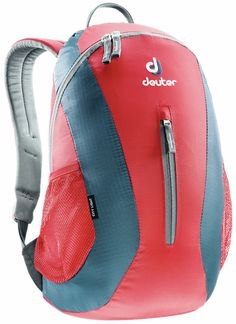 Deuter City Light Rucksack Daypack fire-arctic