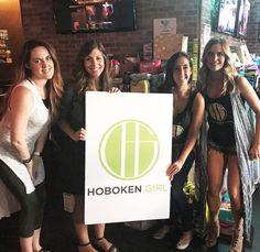 Hoboken Girl Helps WomenRising: Happy Hour at The Shep {Recap}