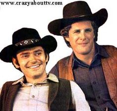 """Alias Smith and Jones a 60 minute western action series on ABC about two bank & train robbers named Hannibal Heyes and Kid Curry who were offered amnesty for their past crimes if they would simply stop committing crimes for one year. The only other """"catch"""" was that they weren't allowed to tell anyone about the amnesty offer. They changed their names to Joshua Smith and Thaddeus Jones and blended into the law-abiding public. Law enforcement officers and bounty hunters kept after them."""