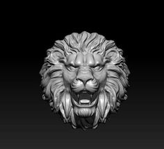 lion ring print model gold apparel cad diamond, available in STL, ready for animation and other projects Animal Sculptures, Sculpture Art, Big Cat Tattoo, Rennaissance Art, Lion Ring, Lion Art, Paperclay, 3d Prints, Animal Drawings