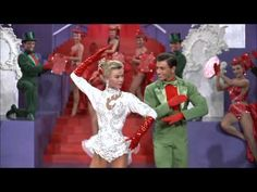 """'Mandy' From """"White Christmas"""" - By Irving Berlin - Choreography By Robert Alton - Performed By Vera-Ellen, Danny Kaye and Bing Crosby White Christmas Movie, Christmas Movies, Much Music, Kinds Of Music, Tap Dance, Dance Art, Ellen White, Vera Ellen, Donald O'connor"""