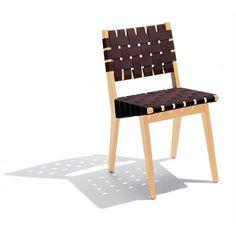 Knoll ® Risom Side Chair
