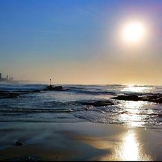 Warner Beach Rocks, Kwa Zulu Natal