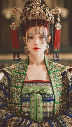 Wedding Costumes, China Girl, Chinese Clothing, Ancient China, Hanfu, Festival Outfits, Chinese Style, Traditional Outfits, Character Inspiration