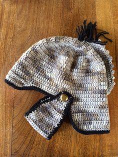 Haak-en-stekie: Of beanies and baby blankets