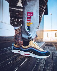 Nike Air Max 1/97 Wotherspoon