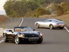 Anteros Car Pictures
