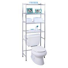 Honey-Can-Do BTH-05281 4-Tier Metal Bathroom Shelf Space ... http://smile.amazon.com/dp/B00R3FTN1M/ref=cm_sw_r_pi_dp_x0grxb0CQCF3V