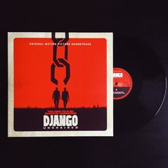 """17 // Django Unchained Original Motion Picture Soundtrack. 2013.  Quentin Tarantino's soundtracks like his films are of master craftsmanship. The soundtrack for Django Unchained is not limited to one genre; it covers many many different styles. Tracks vary from classic Ennio Morricone Western pieces to Rick Ross hip-hop.  For me each track is placed perfectly within the film. The opening title track """"Django"""" is one of the highlights for sure. Morricone's """"The Braying Mule"""" will forever…"""