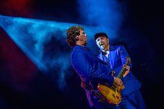 Stef Dompeling & Sebastiano Zafarana - sesam sensation live