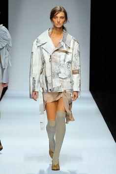 Anne Sofie Madsen, Look #12