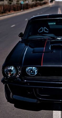 Hot Cars — h-o-t-cars: Ford Mustang Ford Mustang Gt, Mustang Fastback, Mustang Cars, Classic Mustang, Ford Classic Cars, Hot Cars, Sexy Cars, Maserati, Lamborghini