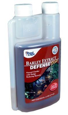 Pond Logic Barley Straw Extract Plus Liquid, 16 oz by Pond Logic. $28.99
