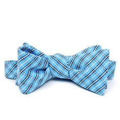 Because my 6 year old wants a bow tie to go with his 'lazer' (aka blazer)