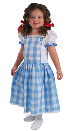 Simply Kansas Country Girl Costume CLEARANCE