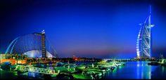 Dubai con Costa Crociere!