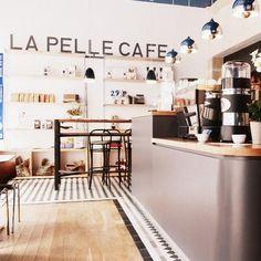 La Pelle a Cafe /29 Rue Notre Dame