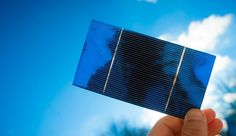 A new kind of glass could create nex-gen OLEDs and solar cells