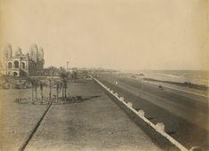 Chepauk Palace - 1890