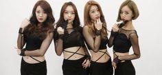 KPop Dance: Something by Girl& Day B1a4 Baro, Tvxq, Fx Red Light, Girls 4, Kpop Girls, Sistar Soyou, Girl's Day Hyeri, Ga In, Daisy Girl