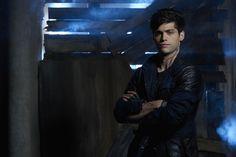 Alec Lightwood Promo Shadowhunters Season 1