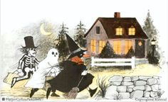 discover ideas about vintage halloween cards trick or treat jack prelutsky its