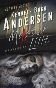 8 stars out of 10 for Monster Lilit by Kenneth Bøgh Andersen #boganmeldelse #bibliotek #books #bøger #reading #bookreview #bookstagram #books #bookish #booklove #bookeater #bogsnak #bookblogger Read more reviews at http://www.bookeater.dk