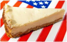 Original amerikanischer New York Cheesecake – Nachtbacken