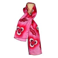 Esarfa de Matase Alexander Mcqueen Scarf, Fashion, Moda, Fashion Styles, Fashion Illustrations