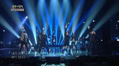 Check out BTOB's Performance on 'Immortal Song 2' | Koogle TV