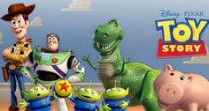 'Toy Story 4′ Officially Announced With Original Director John Lasseter Returning