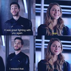 "147 Likes, 1 Comments - ℝ ♡ ♡ ℙℝℝ (karamel.shippers) on Instagram: ""❤️ [3.10] Supergirl"