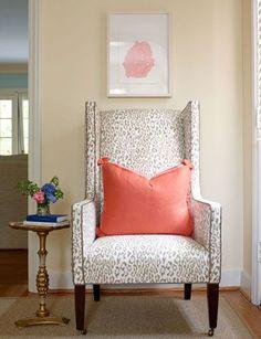 Trend Spotting Animal Print In Home Decor Interior