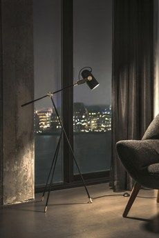 Simple Le Klint launches the new lamp series Carronade The colleboration with young Swedish designer Markus Johansson