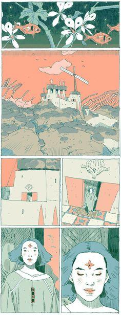 Turn de Cassette.  http://turndecassette.tumblr.com/