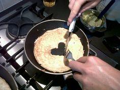 Pannekoek Pancakes, Pancake, Crepes