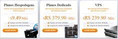 Cloud Host Brasil o melhor servidor de Hospedagem VPs e Dedicados. Tenha os melhores serviço com excelência e segurança.